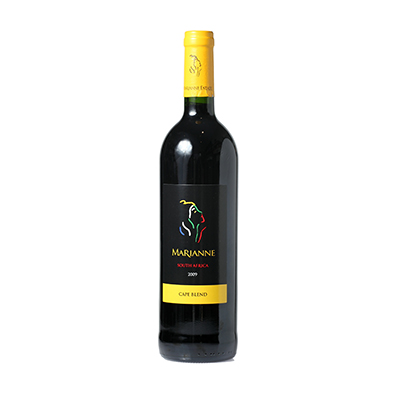 Marianne 2009 Red Blend