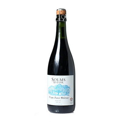 Solms Delta Cape Jazz Shiraz