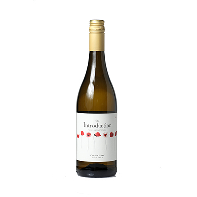 Introduction by Miles Mossop Chenin Blanc