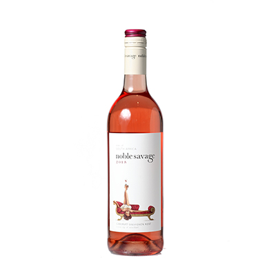 Noble Savage Cabernet Sauvignon Rose